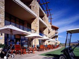 zuid afrika golf hermanus