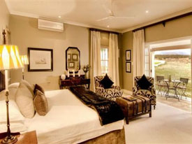 addo lodge luxe